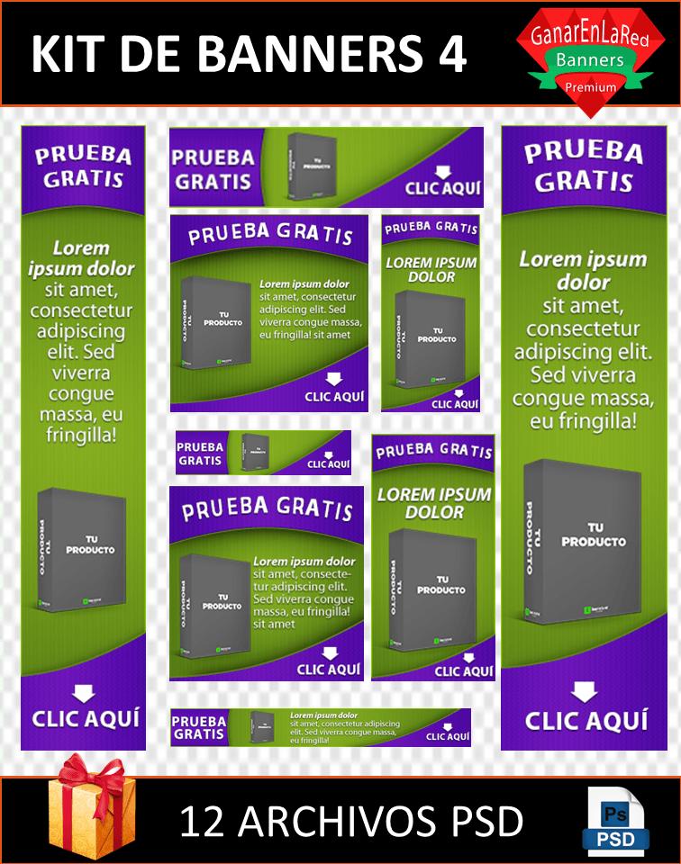 Banner Manía 4