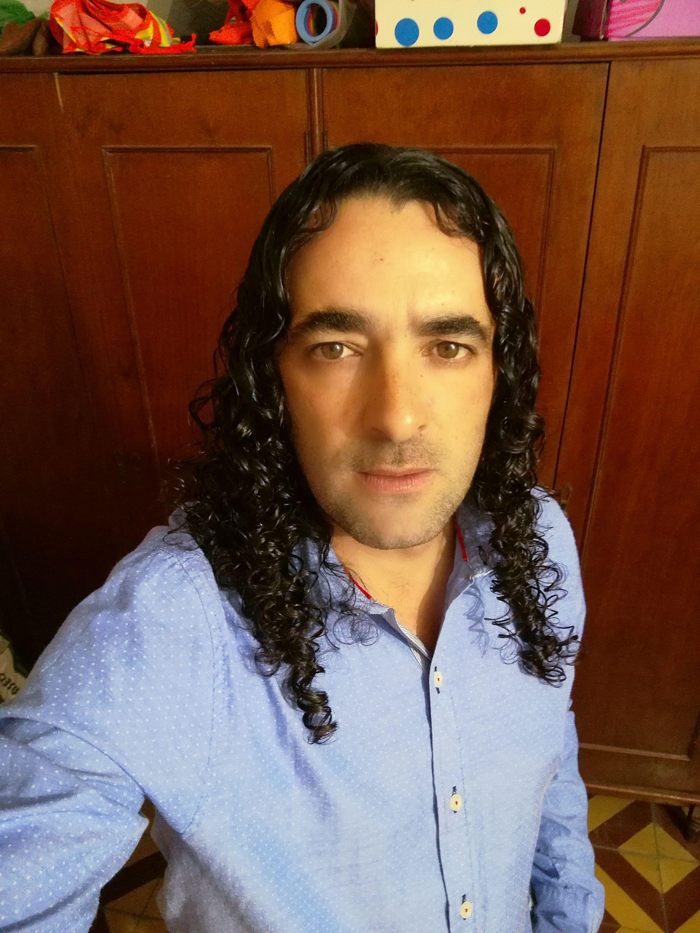 Richard Rotela testimonio