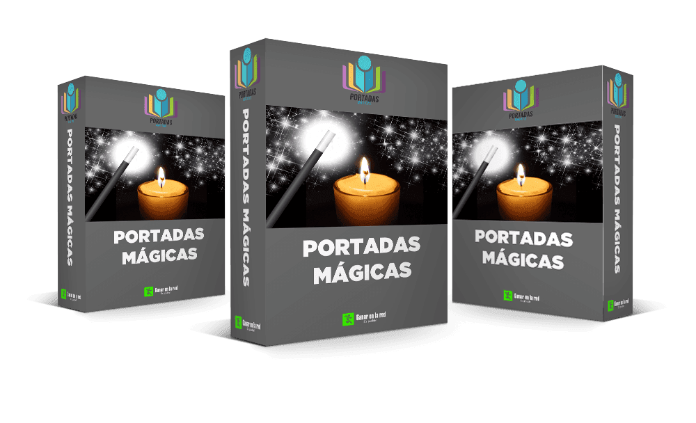 Portadas Mágicas Bundle Boxes