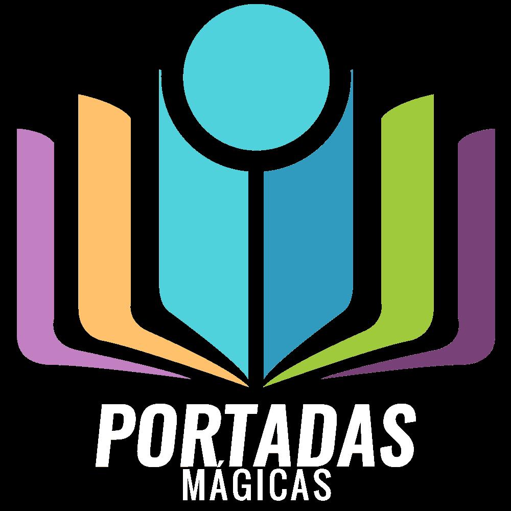 Portadas Mágicas logo blanco