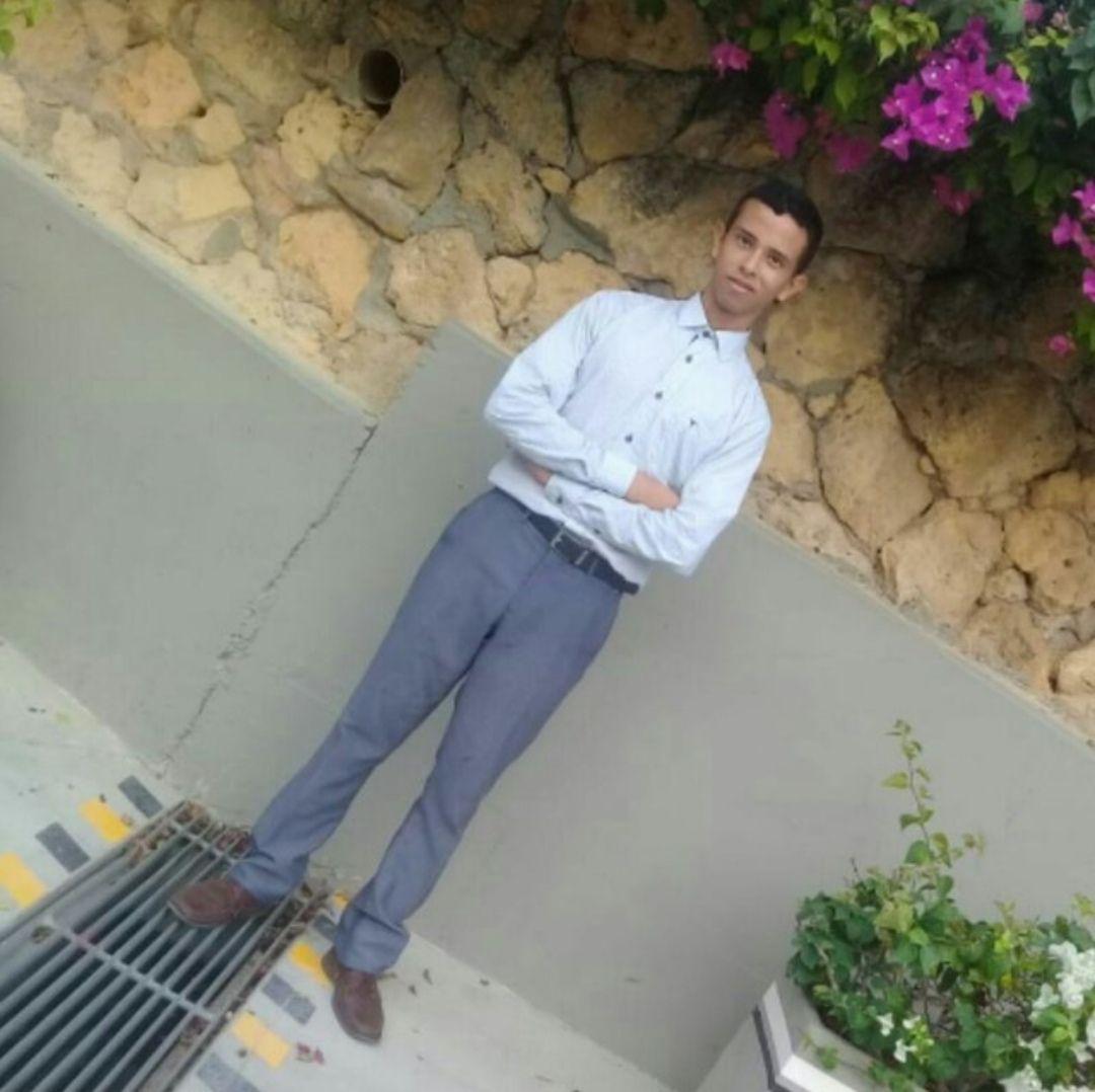 Cristian David Flores Suárez testimonio