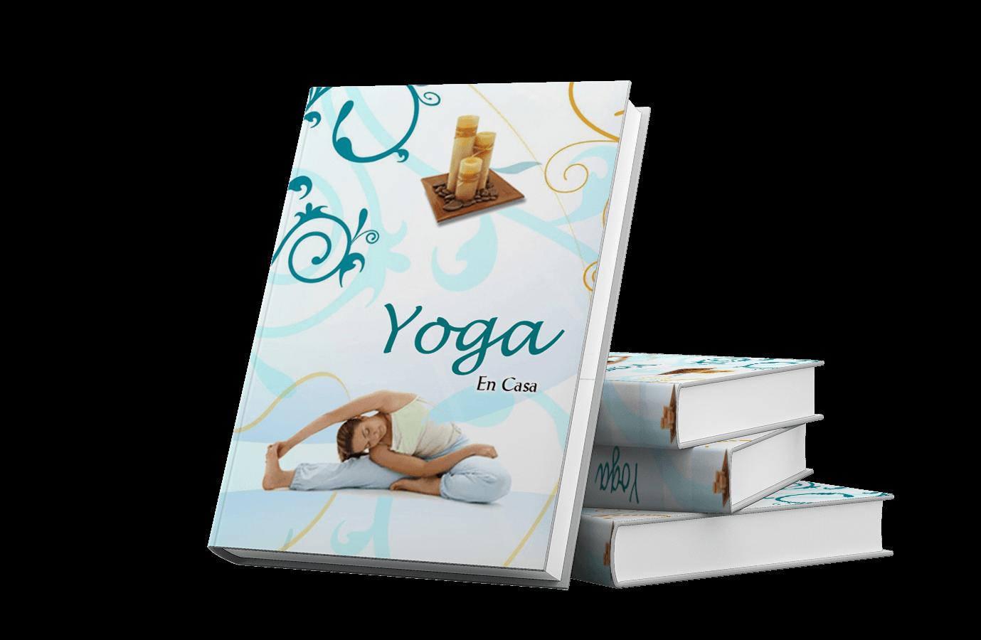 Yoga en casa PLR