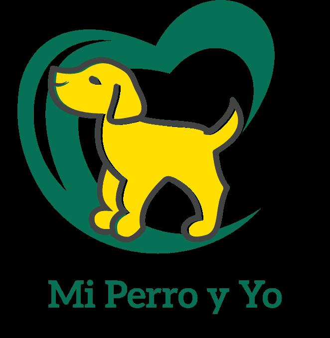Mi perro y yo logo