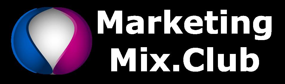 MarketingMix.Club logo