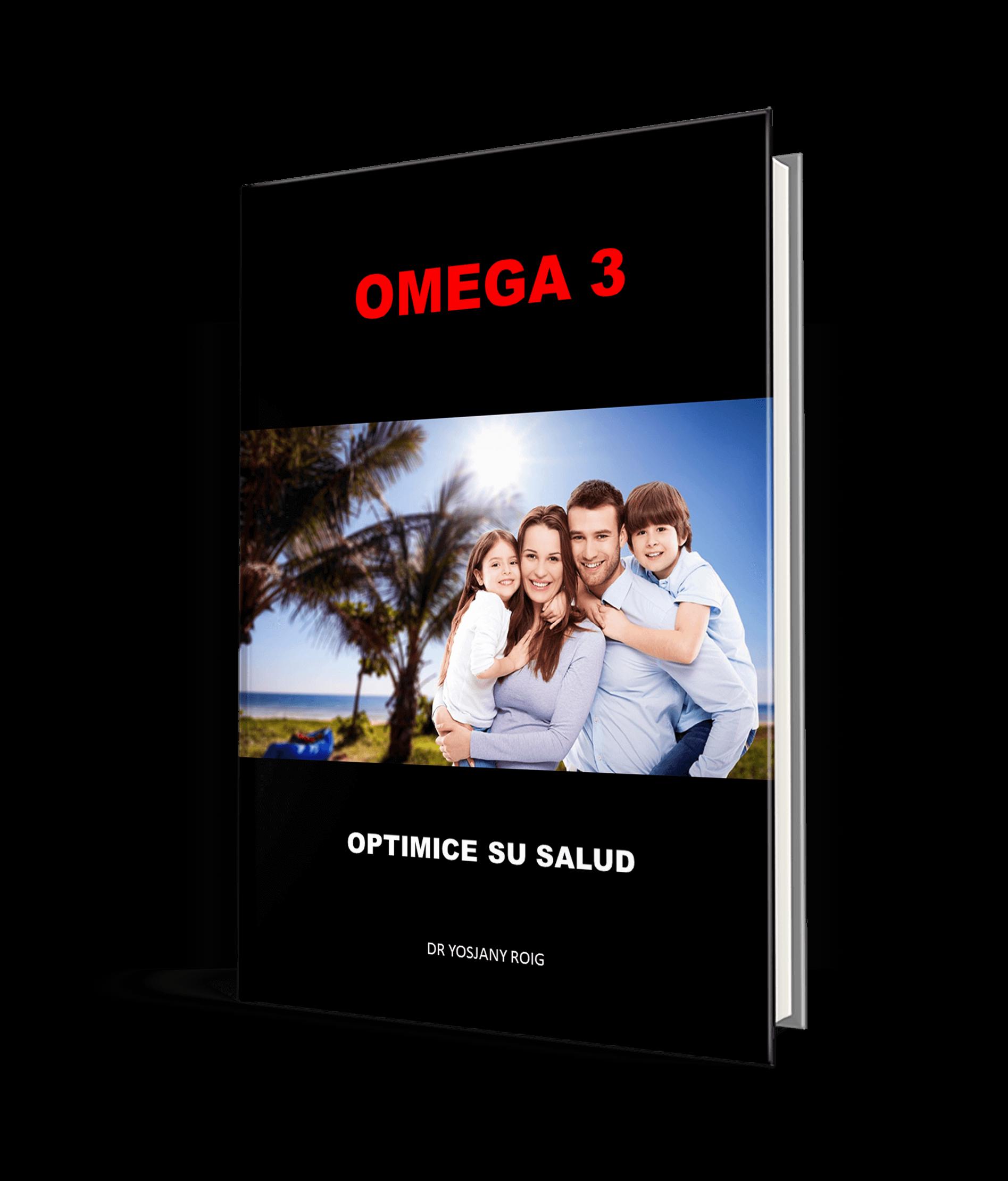 Bono 1 Omega 3 ebook