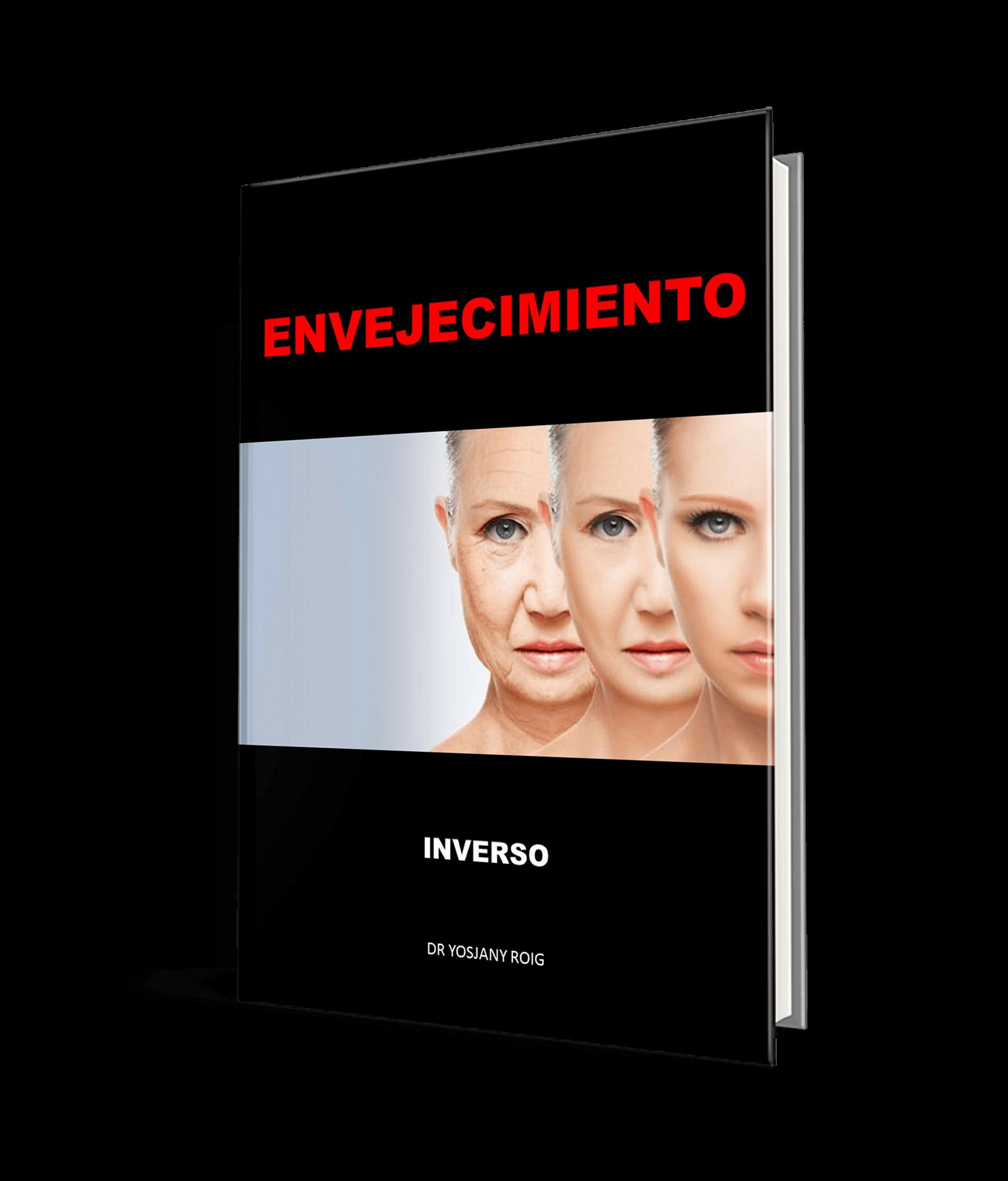 Bono 5 Envejecimiento inverso ebook