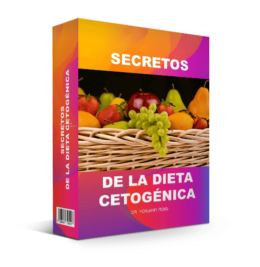 Dieta Keto una sola caja