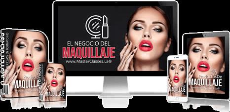 El negocio del maquillaje png transp