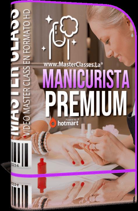 Manicurista Premium caja
